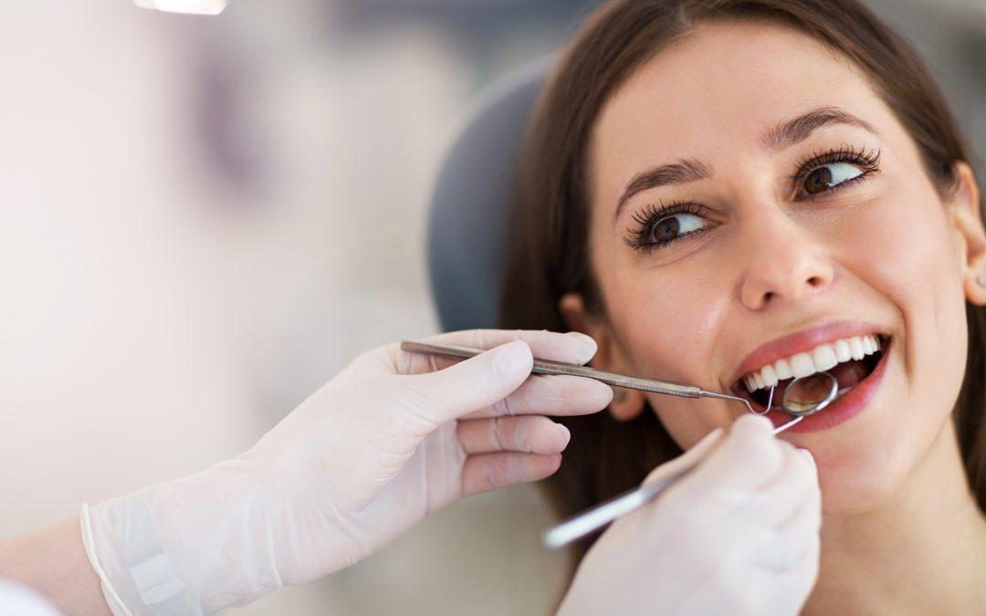 Professionelle Zahnreinigung – muss das sein?